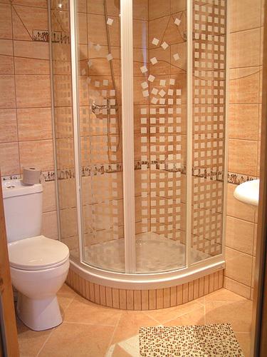Kaprys- łazienka (kliknięcie spowoduje powiększenie obrazu)