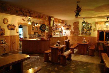 Savana - restauracja  (kliknięcie spowoduje powiększenie obrazu)