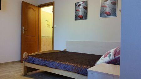 Pokoje gościnne Ryszard Słowiok - pokój (kliknięcie spowoduje powiększenie obrazu)