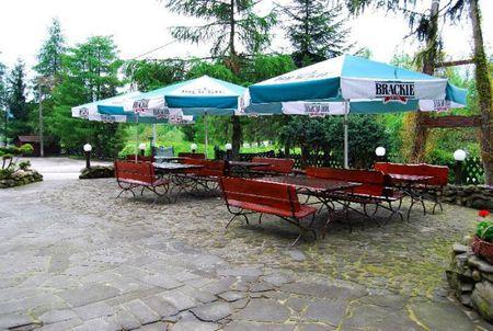 Savana - ogródek letni (kliknięcie spowoduje powiększenie obrazu)