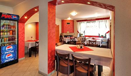 Pod Brzymami - restauracja (kliknięcie spowoduje powiększenie obrazu)