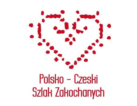 Polsko-Czeski Szlak Zakochanych (kliknięcie spowoduje powiększenie obrazu)
