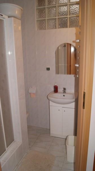 Pokoje gościnne Edward Sikora - łazienka (kliknięcie spowoduje powiększenie obrazu)