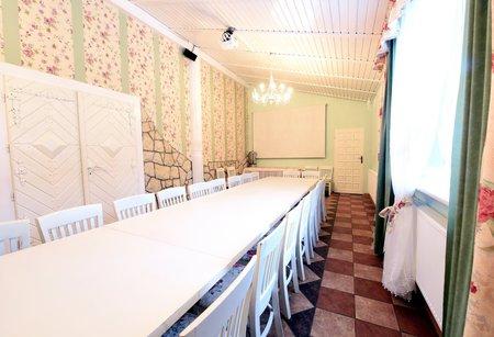 Sangos - restauracja (kliknięcie spowoduje powiększenie obrazu)