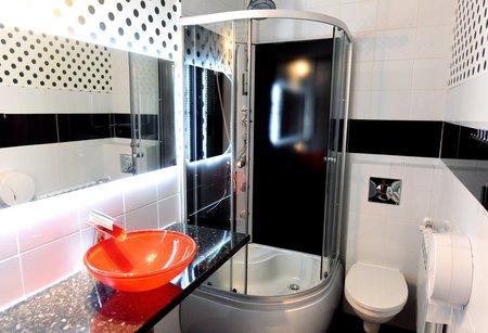 Sangos - łazienka (kliknięcie spowoduje powiększenie obrazu)