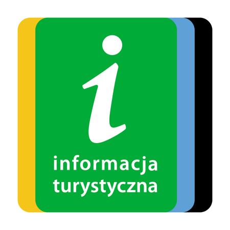 logo Informacji Turystycznej (kliknięcie spowoduje powiększenie obrazu)