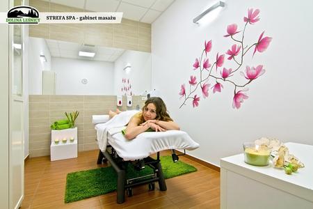 Strefa SPA - gabinet masażu (kliknięcie spowoduje powiększenie obrazu)